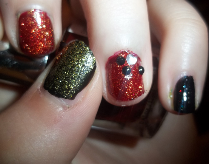 Nail Designs For Las Vegas