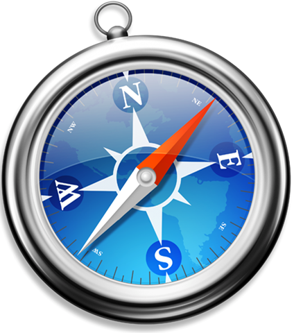 Mac OS X Safari Web Browser Elements PSD ~ Best UI PSD ...