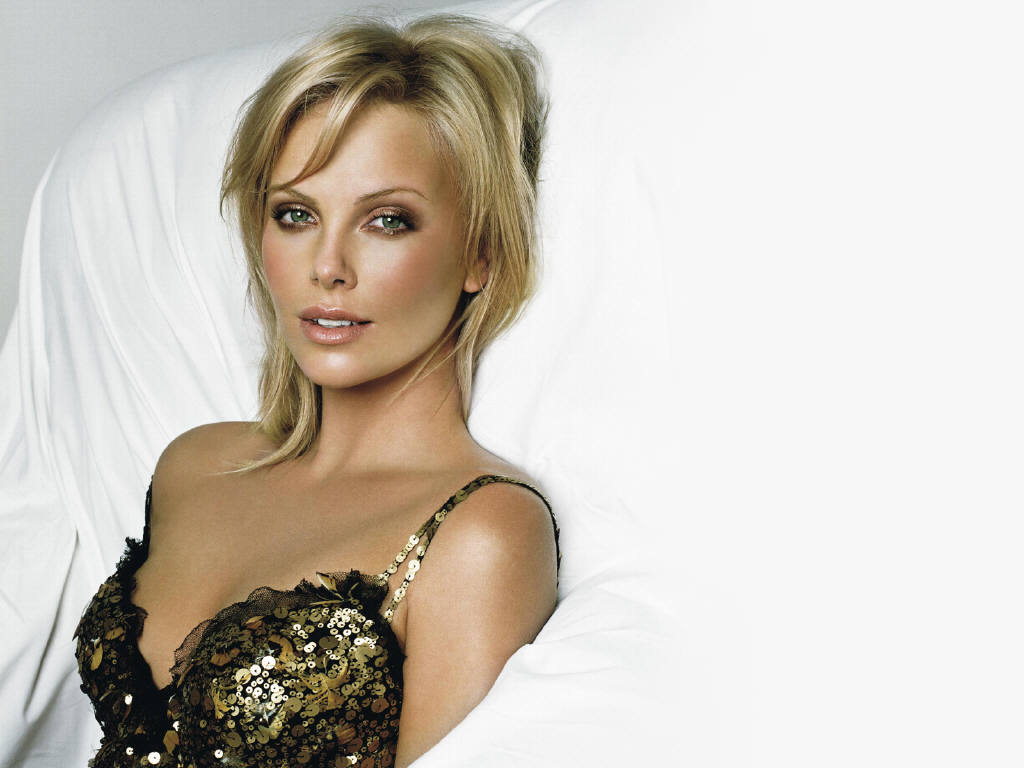 charlize theron reeves