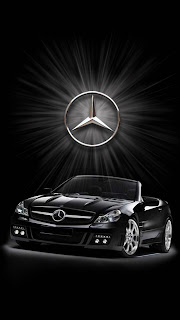 benz car android