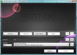 Free 3GP Video Converter for Plenty of Video Formats