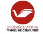 Bibliotea Virtual Miguel de Cervantes