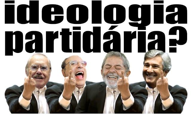 Lula e Paulo Maluf, os cínicos da semana