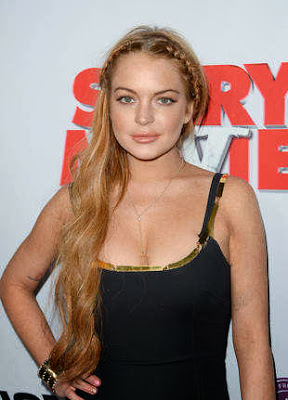 Lindsay Lohan's Parents Banned From Her Own Reality Show
