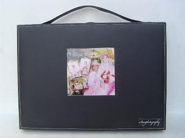 Designed Bag 12x36