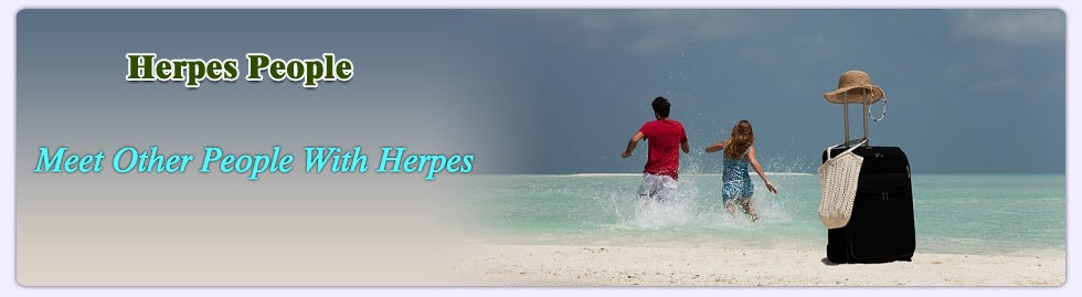 Meet People With Herpes @ HerpesPeople.com | People With Herpes