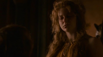 Ros Game of Thrones
