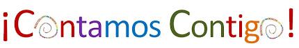 Participamos en C@ntamos contig@