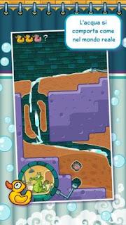 come giocare a dov e la mia acqua su pc e mac
