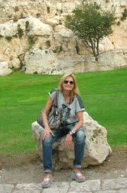 De volta a Jerusalém