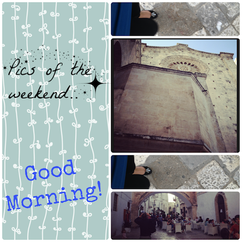 What's new on Istagram- Ostuni - shabby&countrylife.blogspot.it