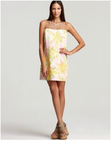 Lilly Pulitzer Knock Off Dresses For Women I can t imagine this dress in
