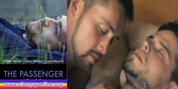 The passenger, película