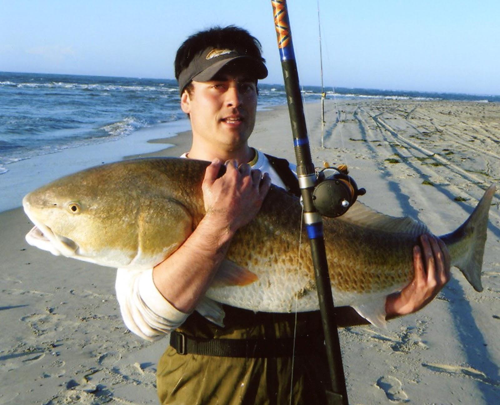 International fishing news 2012 04 for Largest saltwater fish