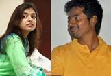 Nazriya to Romance with Sivakarthikeyan