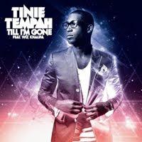 Tinie Tempah Ft. Wiz Khalifa - Till I'm Gone