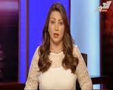 برنامج بصراحه مع إيمان عز الدين حلقة الثلاثاء 26-8-2014