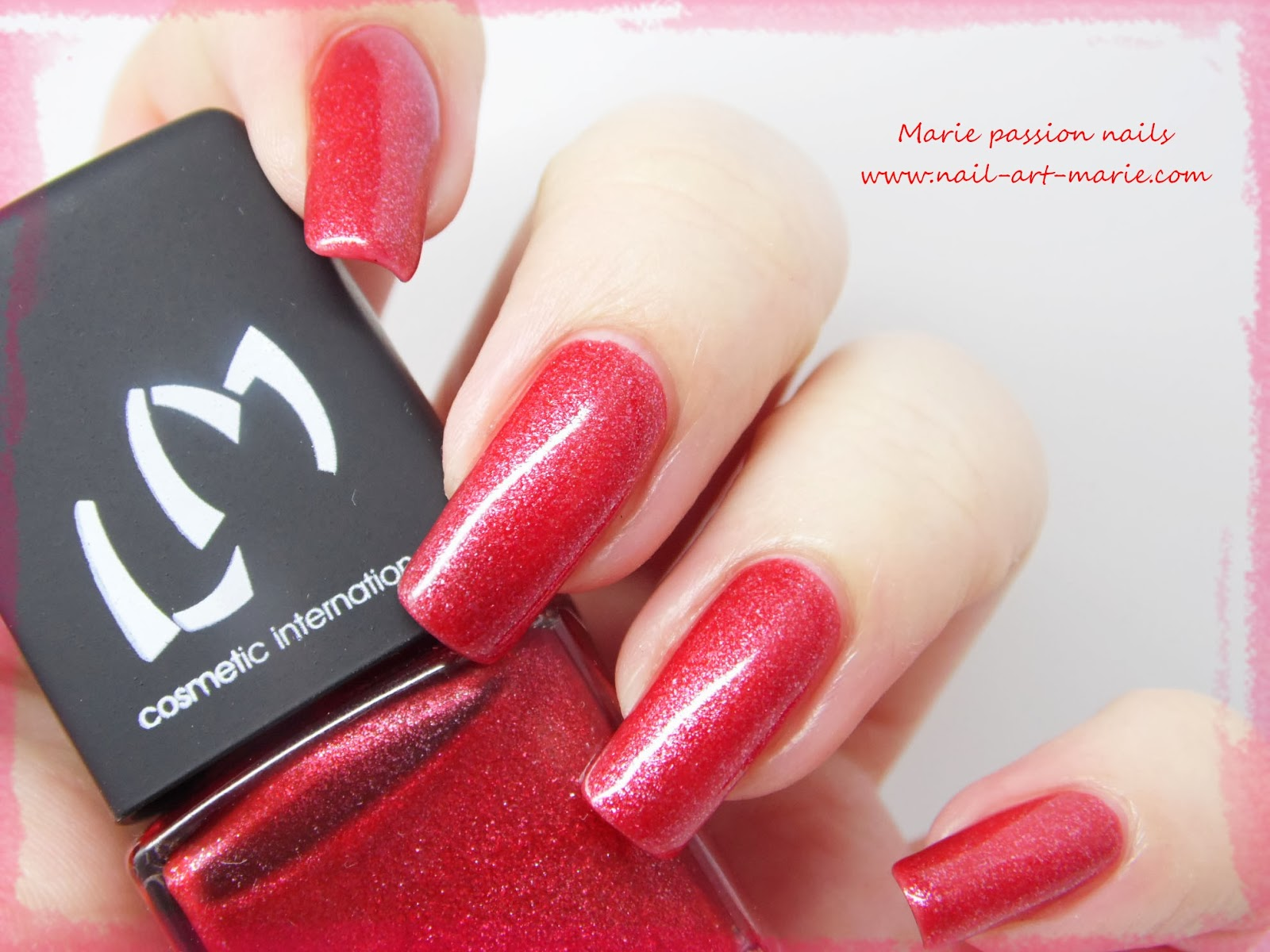 LM Cosmetic Gnaga5