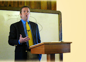 Adult Bible Class Teachings from Dr. Michael Horton