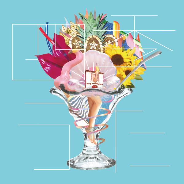 [Single] BENI – サマーラバーズ (2016.06.22/MP3/RAR)