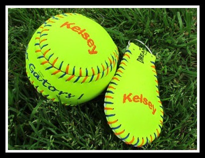 Softball gifts softball coach gifts team player fan gift ideas