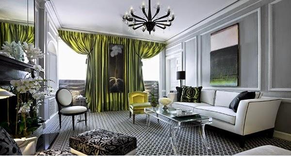 d coration salon inspiration d coration salon d cor de salon. Black Bedroom Furniture Sets. Home Design Ideas