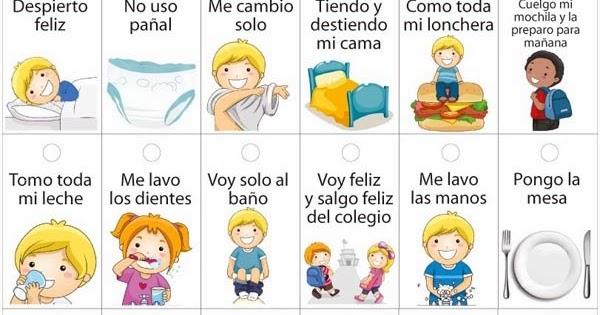 Hi from habaneras por qu es importante hacer los deberes - Trucos para ir al bano todos los dias ...