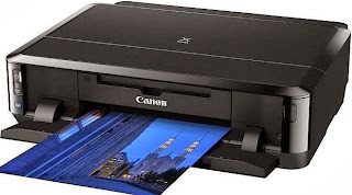 Canon iP7200 Printer Download Free Driver