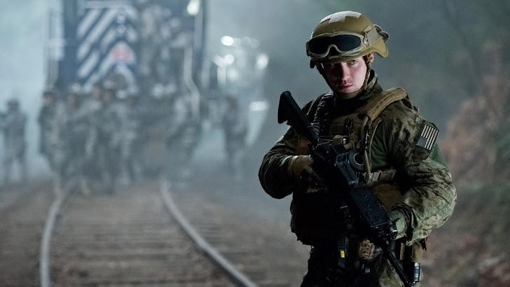 Godzilla 2014 Aaron Taylor 21