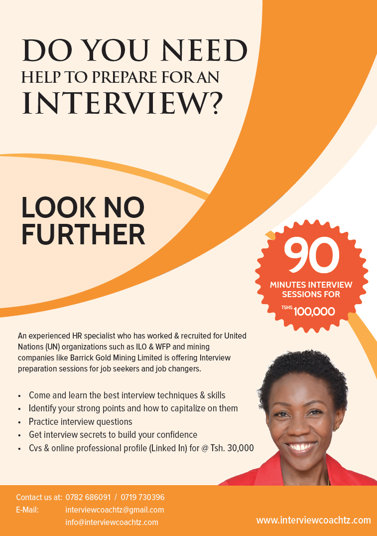 CLICK THIS FOR INTERVIEW TIPS