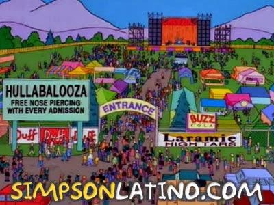 Los Simpson 7x24