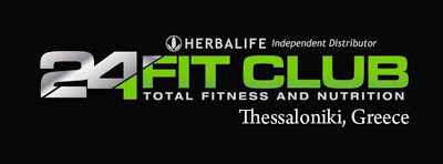24FitClub Fitness & Nutrition
