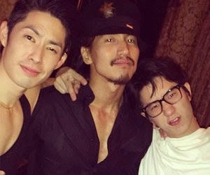 Vanness Wu Wedding Pictures In Singapore Revealed