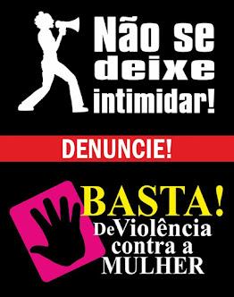 BASTA DE VIOLÊNCIA!