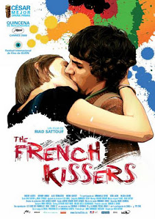 The french kissers (2012)