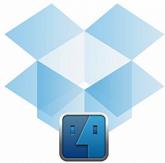Transfer iFile Dropbox