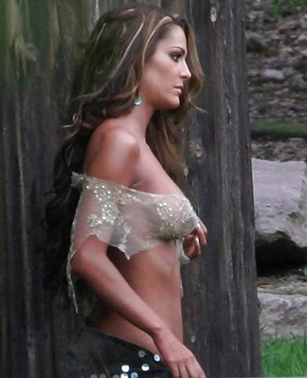 Ninel conde nude and naked — pic 10