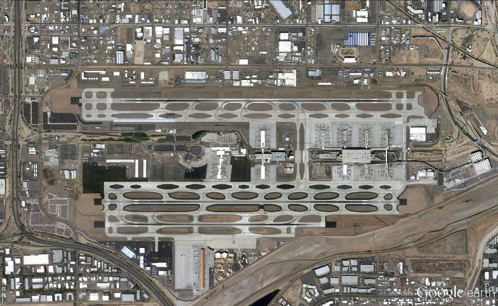 Dallas Love Field Airport Parking