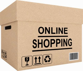 online shopping - instagram