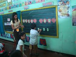 Demo Teaching