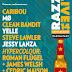 Razzmatazz prepara su 14 aniversario con un cartel de lujo: Yelle, MØ, Clean Bandit...