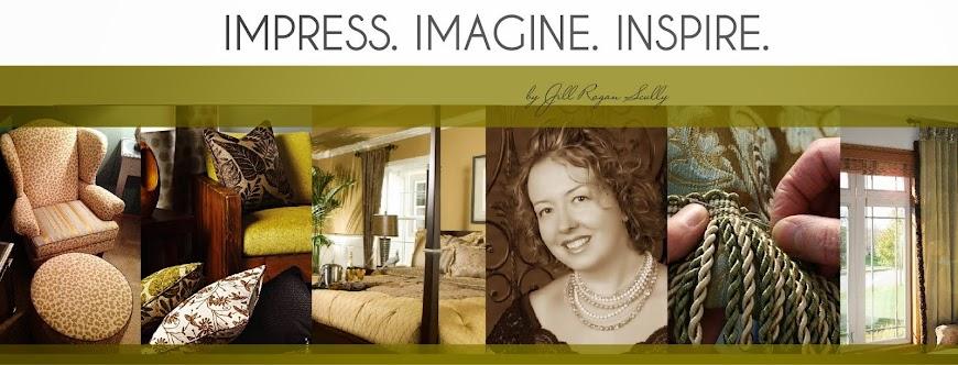 Impress Imagine Inspire
