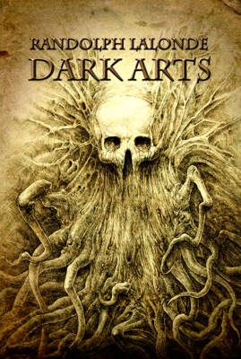 Dark Arts Cover