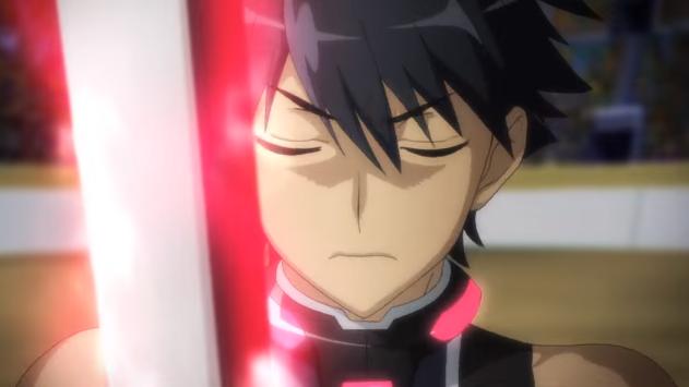 Video Promosi Perdana Untuk Anime 'Hundred' Diperlihatkan