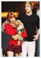 Bella, Tristan y King♥
