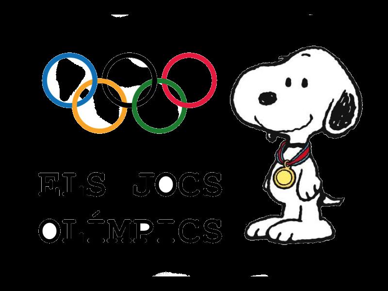 Casal d'Estiu 2018 - Els Jocs Olímpics