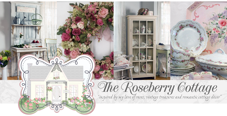 The Roseberry Cottage