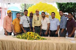 Frente Deportivo y de la Juventud del PQDC