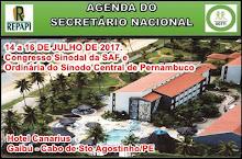 14 A 16.07.2017 - SÍNODO DE PERNAMBUCO