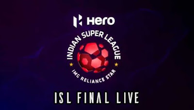 isl final live streaming
